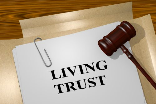 The Living Trust Source   Assets for the Beneficiaries